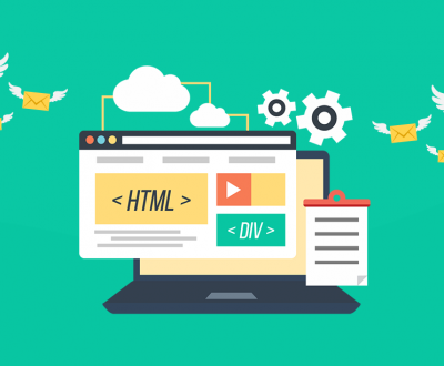 What Is an HTML Email Template?