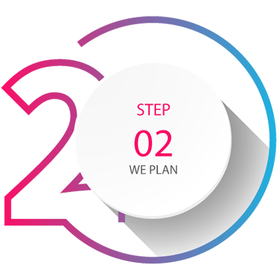 Step 2 - email marketing strategy and plan
